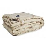 Одеяло Руно 321_02 Sheep шерстяное 140х205