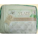Одеяло Vladi стеганное хлопковое 200х220