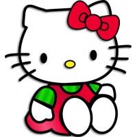 Hello Kitty. История маленького персонажа.