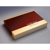 Упаковка постельного белья Вилюта