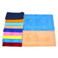 Полотенце для ног отельное Varol 50х70 цветное, , 115.00 грн., 2624, Лотус, Полотенца