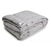 Одеяло Руно 321_52 Grey силиконовое 140х205, , 375.00 грн., 121, Руно, Одеяла